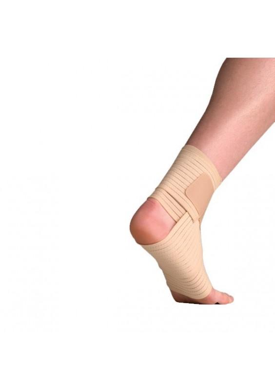 103e Ankle Elastic Wrap (AEW) - Attelle de cheville, chevillère ligamentaire