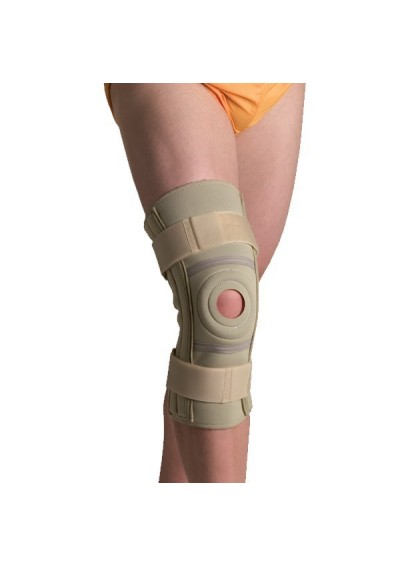 505 - Knee Stabilizer - Attelle de genou