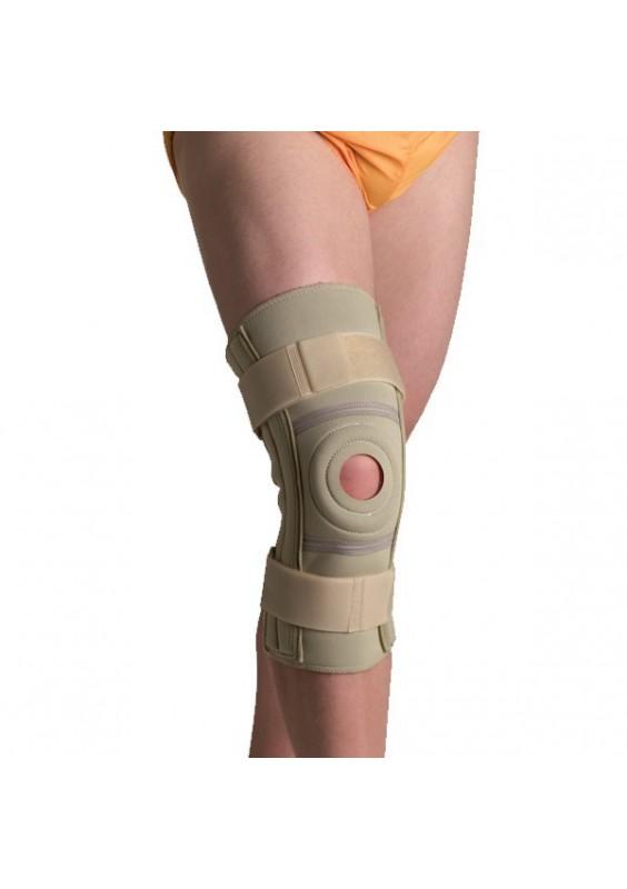 505 - Knee Stabilizer - Attelle de genou