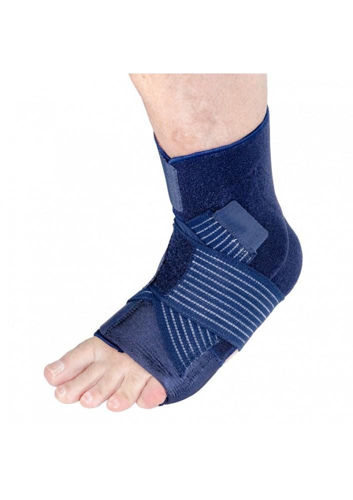 FSO EVOLUTION MARINE -  Attelle stabilisatrice du pied