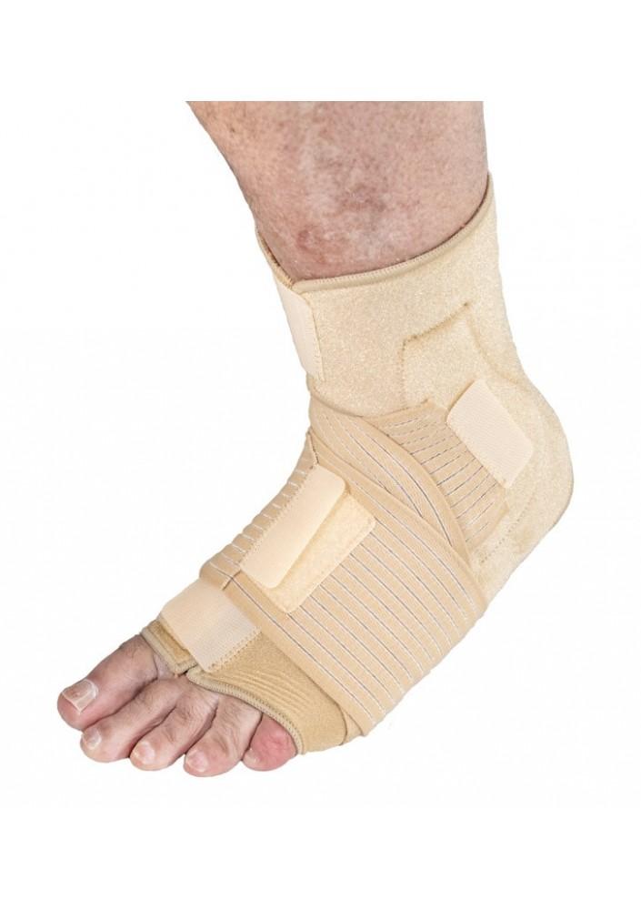FSO EVOLUTION beige Orthèse stabilisatrice de pied